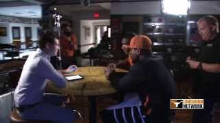 LHN Quentin Jammer Hall of Honor feature [Nov. 15, 2013]
