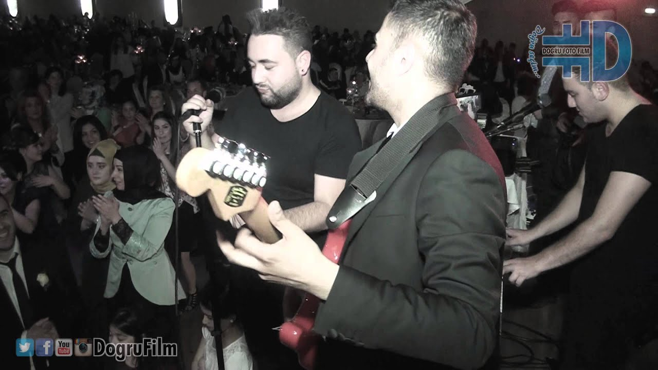 Esra & Recep - Gitar Show