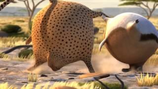 ROLLIN' SAFARI - 'The Chase' - Official Trailer ITFS 2013