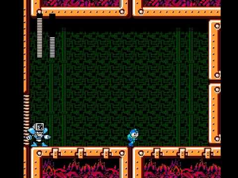 Mega Man 4 - Vizzed: Mega Man 4 Playthrough Part 1 (cont.) - User video