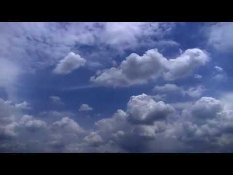 君は空の向こうに何を想うのだろう