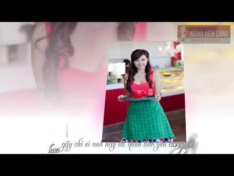 [Lyric Karaoke] Đêm Lạnh-Cao Thái Sơn ft. Uyên Linh