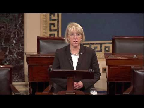 Murray Urges Senate to Build on Bipartisan Budget Deal