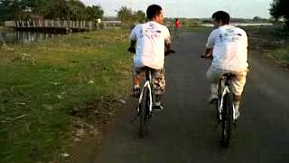 Sepeda santai part3.3GP view on youtube.com tube online.