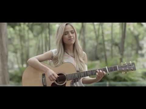 Escreve aí -  Luan Santana (Gabi Luthai cover)