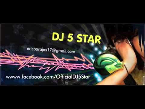 MOVIMIENTO ALTERADO 2013 DJ 5 STAR