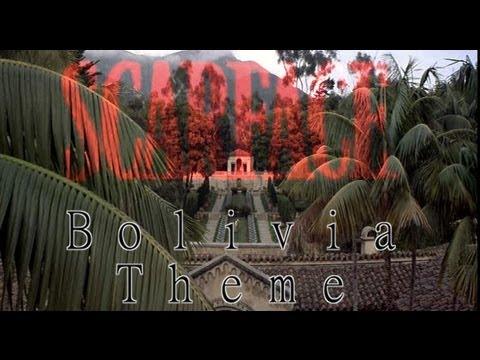 Bolivia Theme (10 Hours) image