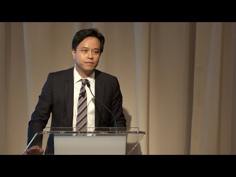 Thomas Fang on Renminbi Globalization - The Private Sector Perspective.