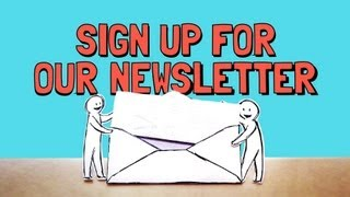 Sign Up for the WellCast Newsletter!