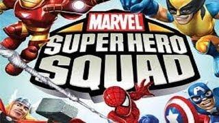 PSP Descargar Marvel Super Hero Squad Español MEGA