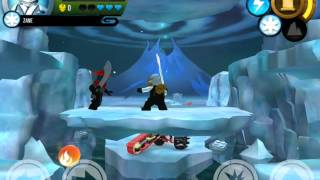LEGO Ninjago For Ios- Iphone Ipad And Ipod Touch
