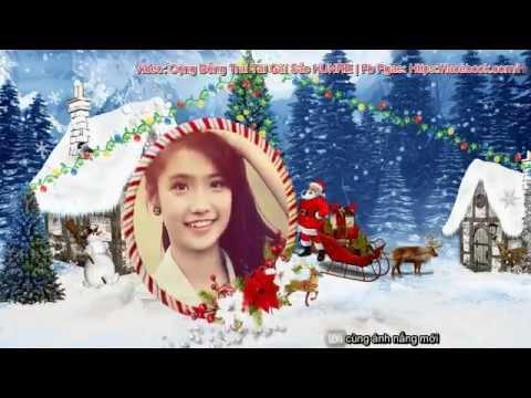 Giáng Sinh 2014 ( Đại Học Tài Nguyên Và Môi Trường Hà Nội )