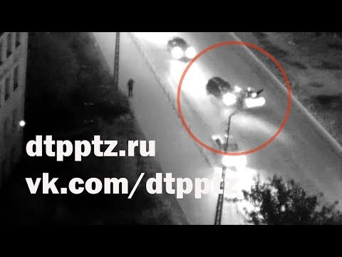 На улице Шотмана в лобовую столкнулись ВАЗ-2104 и Лада Калина