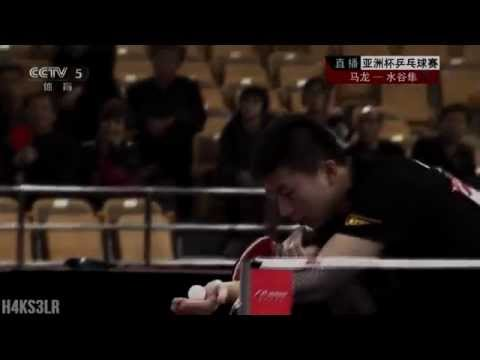 Table Tennis - Killer Instinct HD