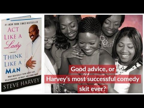 steve harvey think like a man pdf