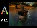 How to get rid of leeches and how to get alot of fertilizer Ark Survival Evolved ps4 Ep 11