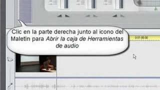 Cómo Insertar Audio En Pinnacle Studio