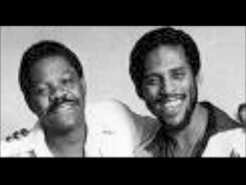 Mcfadden & Whitehead - Ain't No Stopping Us Now lyrics