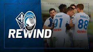30ª #SerieATIM | Fiorentina-Atalanta | Il film della partita
