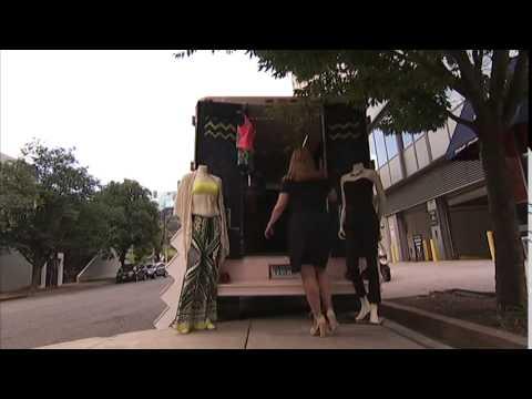 DC FASHION TRUCK Rabah Filali Washington