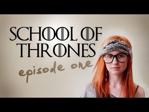 School of Thrones: Episode 1