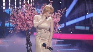 Надежда Грановская (Один в Один) - Алена Свиридова (Розовый фламинго)
