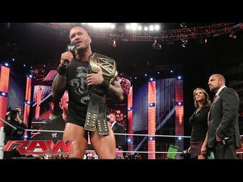 Randy Orton's