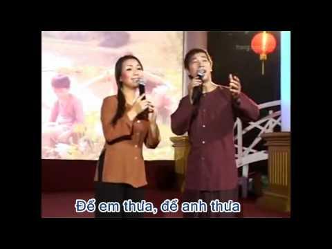 Nang Am Que Huong -Karaoke