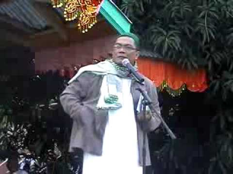 Dr. Muh. Yahya Waloni Part6