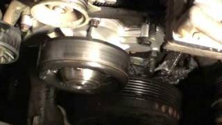 How To: Water Pump Replacement GM 3800 V6 ( Change