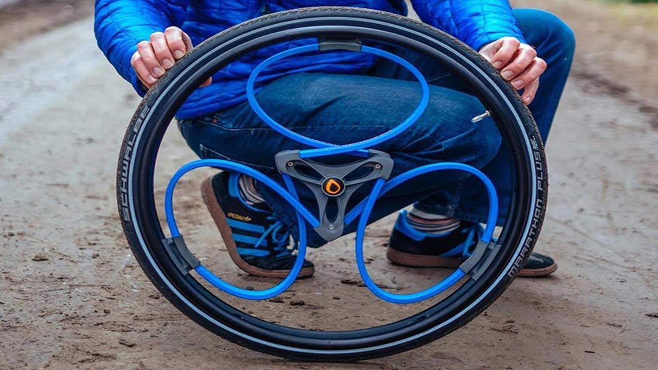Гаджеты для велосипеда