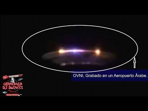 Ufo, Reales, 3 Impactantes Vídeos de OVNIS, de April 2016.