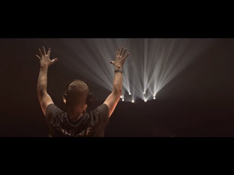 A Light That Never Comes (Coone Remix) - Linkin Park x Steve Aoki (Official Music Video)