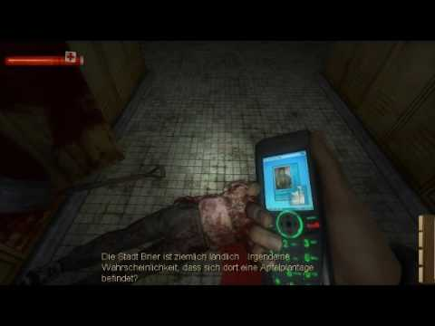 Condemned: Criminal Origins Gameplay