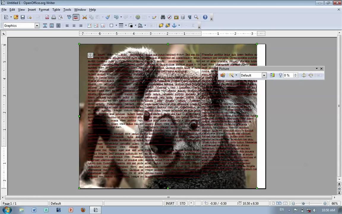 Cómo modificar una base de datos nueva - supportoffice