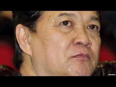 Nguyễn Tấn Dũng lừa cả đại tướng Võ Nguyên Giáp