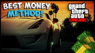 GTA 5 Online Fastest Way To Make Money In GTA 5 Online