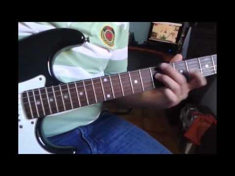 Guitarra Memphis (demonstração)