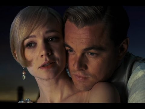 'The Great Gatsby' Trailer 3