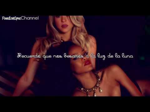 Shakira & Rihanna - I Can't Remember to forget you - Traducida al Español
