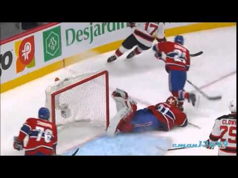 Carey Price #31 - Hightlight Video (HD)