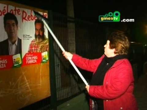 Comienza la campaña electoral para las elecciones al Parlamento Andaluz