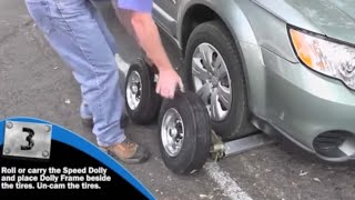 In The Ditch Towing Products Releases Instructional Video