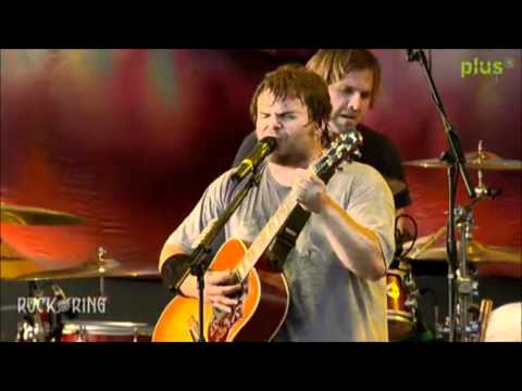 Tenacious D - Tribute live Rock am Ring 2012