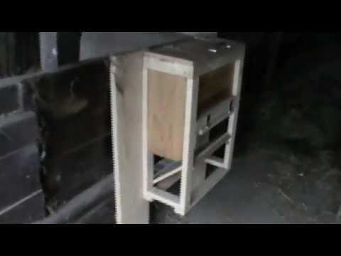 Futterautomat Youtube