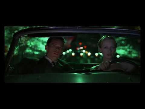 Citroën DS Cabriolet in movie Gattaca