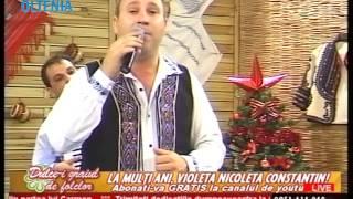 Cornel Cojocaru Imi Simt Sufletul Pustiu Live Noua 2014