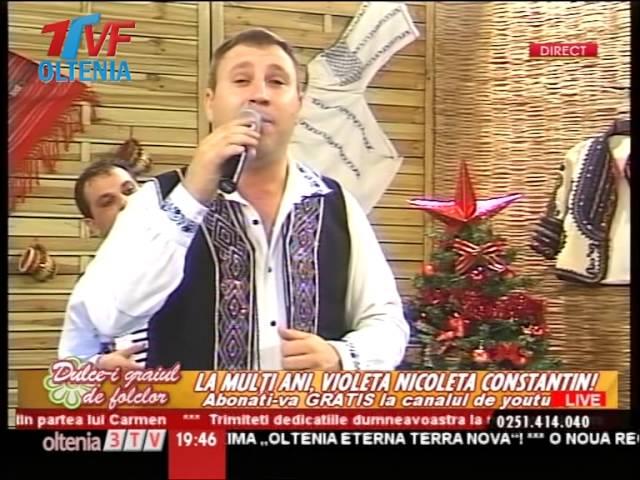 Cornel Cojocaru - Live - Muzica populara si de petrecere noua 2014 █▬█ █ ▀█