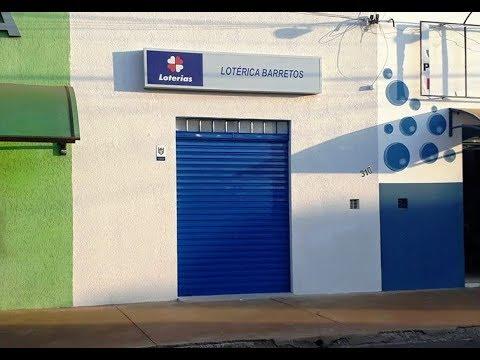 06/11/2017 - Sessão Ordinária 06.11.2017: Novas casas lotéricas em Barretos