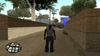 Tutorial: Como Poner Trucos En El San Andreas Para PC (WTF